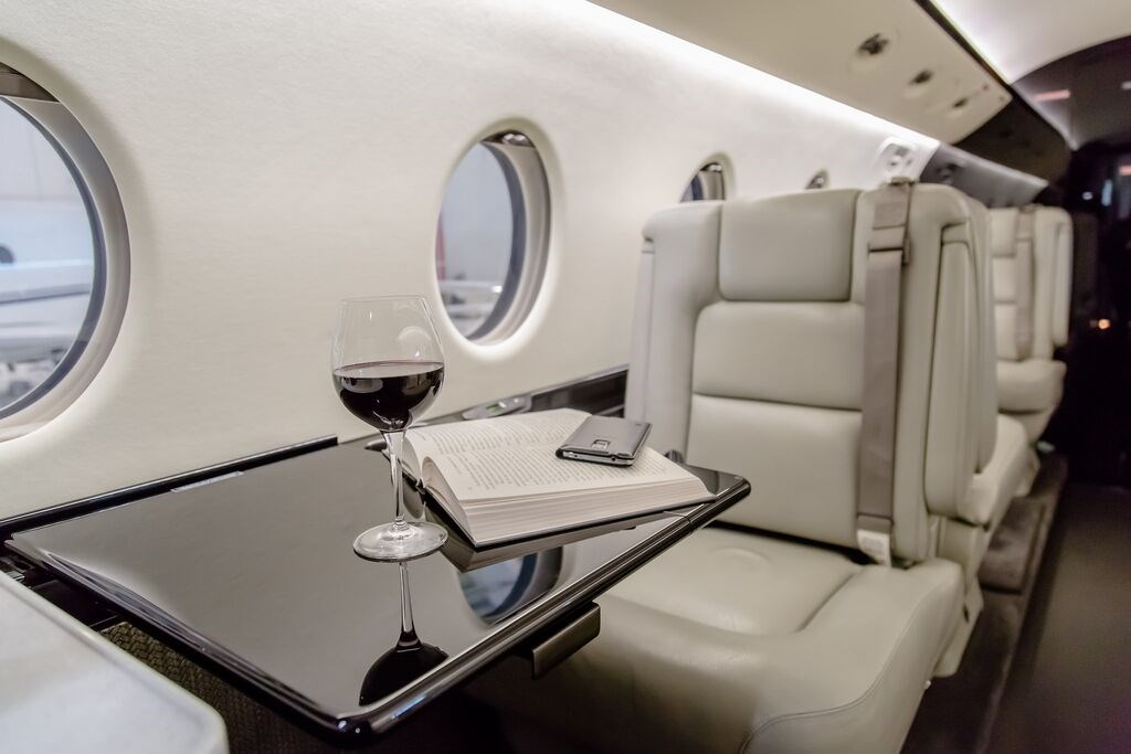 Business Jet Rental Toronto