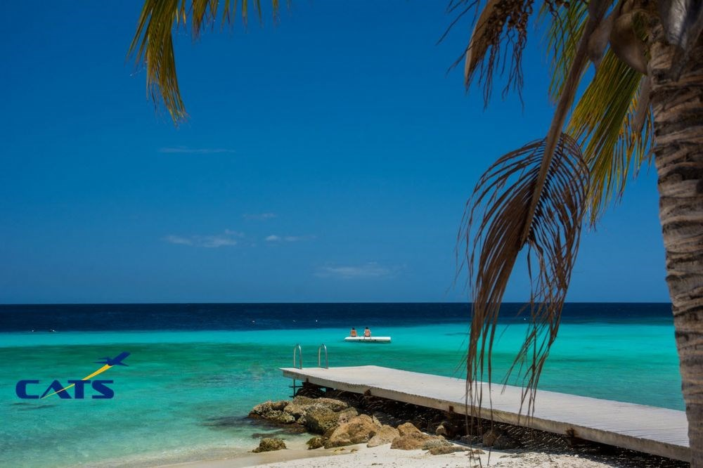 Book a Private Jet Charter to the Caribbean beach holiday vacation caribbean