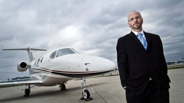 Five reasons to travel on business jet charter in Toronto buisness jet charter toronto