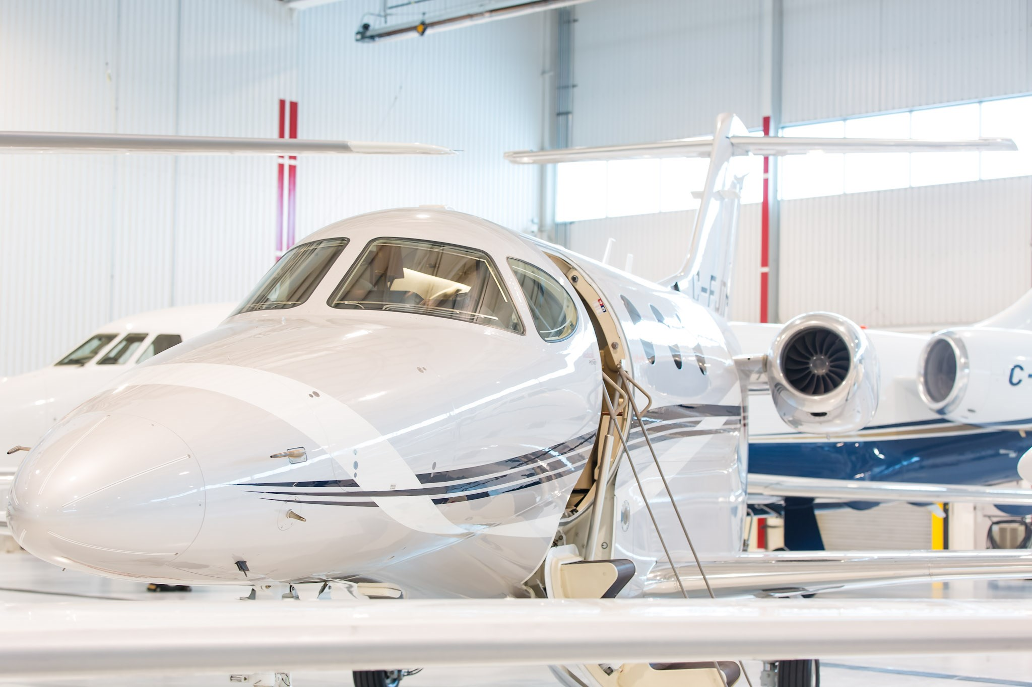 Private Jets from Toronto's Pearson International Airport toronto private jet airport